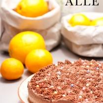 Sjokoladekake